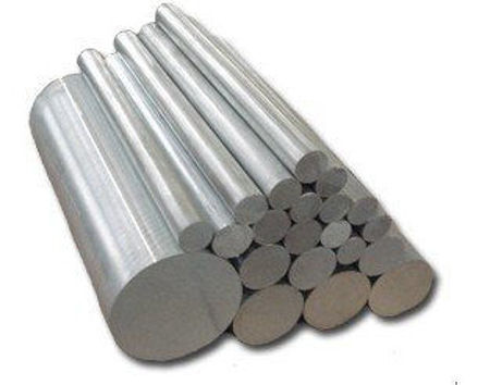 Picture for category Zinc Bar Stock